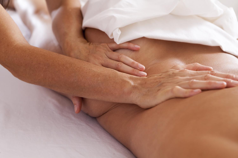 Esalen-Massage-Zuerich-Ruecken